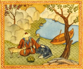 3-sufi-tale-illustration-water-color1