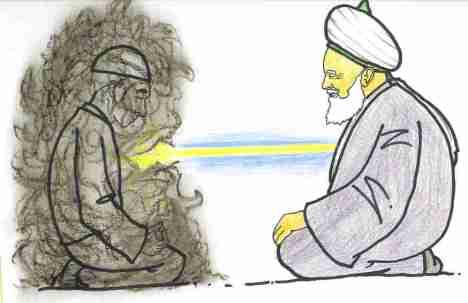 Sumber Foto: Sufimuda.net