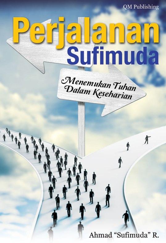 Cover Buku Perjalanan