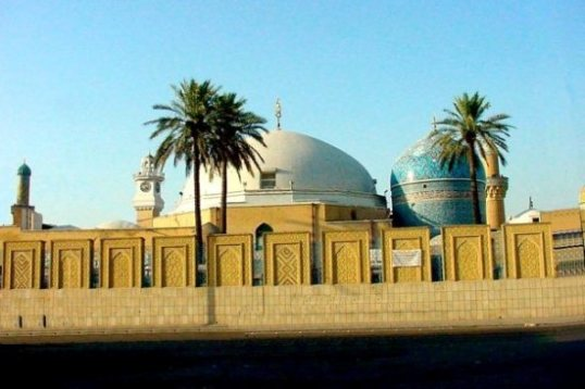 Shrine_of_Abdul_Qadir_Jilani.