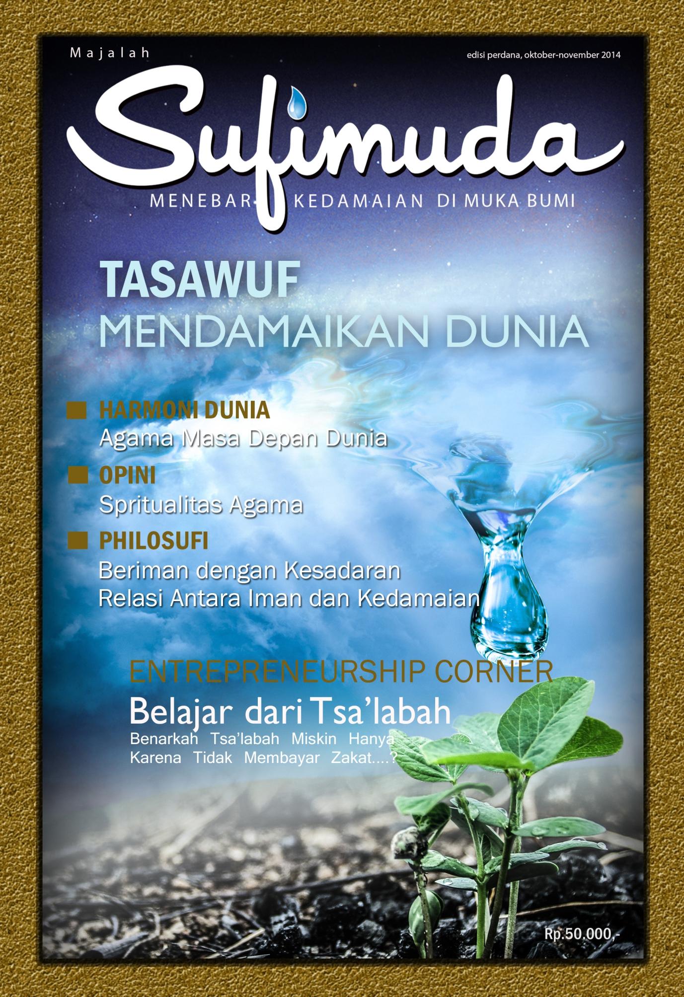 Zikir Dan Kontemplasi Dalam Tasawuf Bahan Untuk Urus Issn Page
