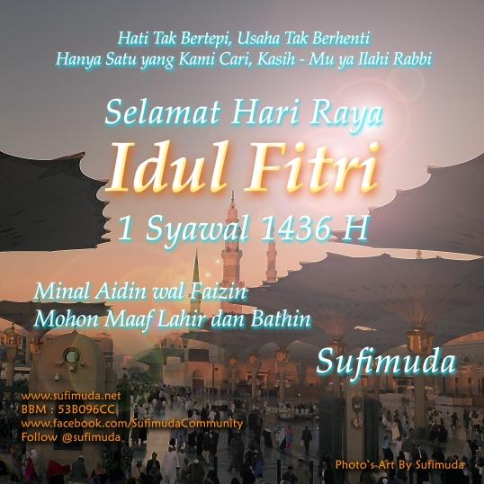 8-Selamat Idul Fitri