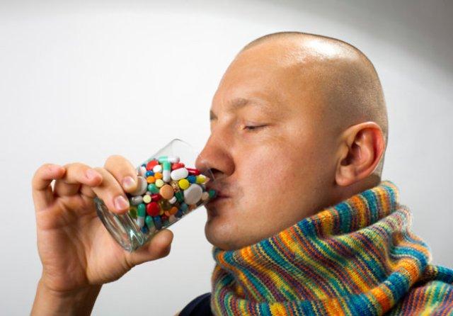 Image result for minum obat
